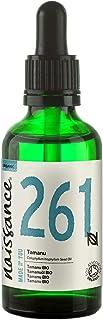 Naissance Tamanuöl BIO 50ml - Glasflasche mit Pipette - kaltgepresst