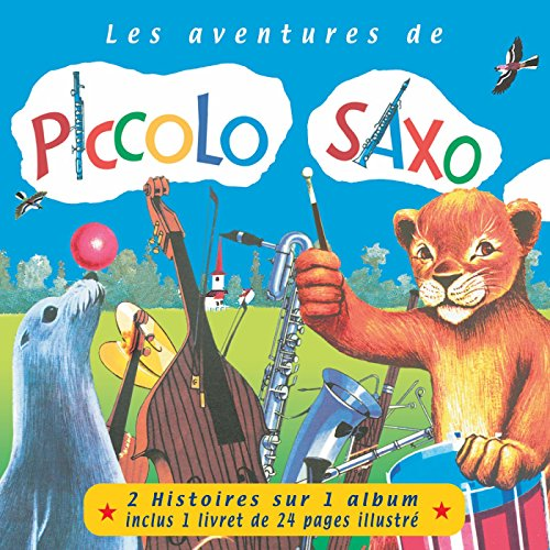 Les Aventures de Picolo Saxo