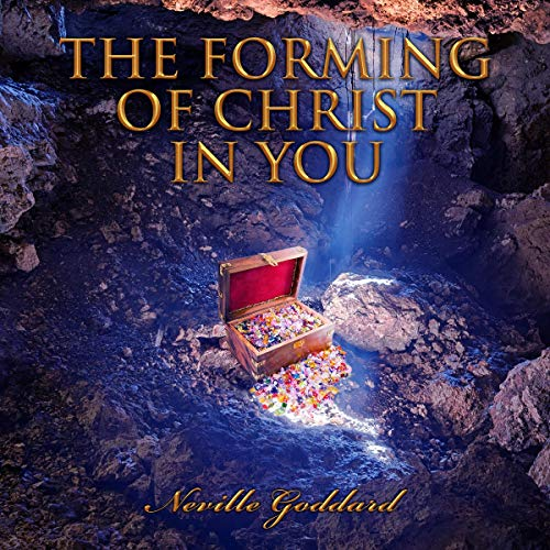 The Forming of Christ in You audiobook cover art