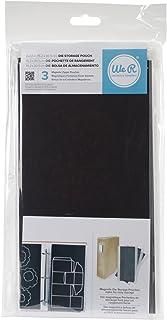 We R Memory Keepers matériaux magnétiques Die Pochettes 6 x 12, 3 kg 662595 Rangement
