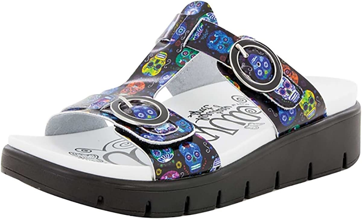 Alegria Vita Womens Sandal