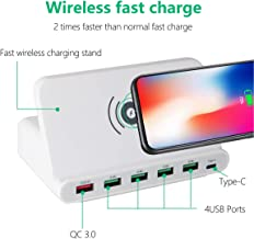 xiaomi 6 port charger