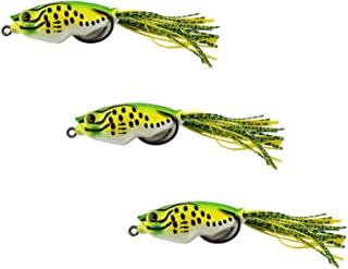 Best pompadour topwater lure Reviews