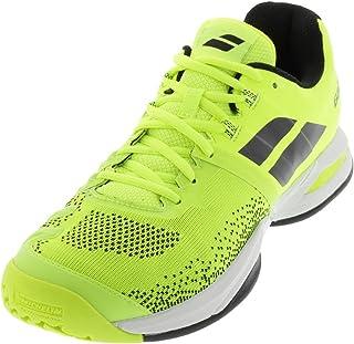 Babolat Propulse Blast AC Mens Tennis Shoes Yellow/Black