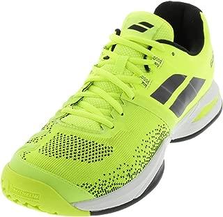 Babolat Propulse Blast All Court Mens Tennis Shoe Size: 6.5