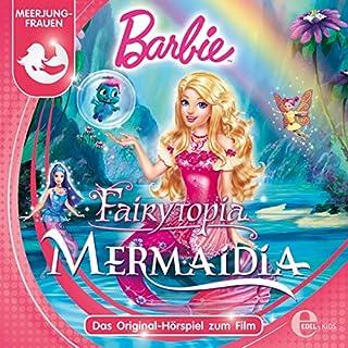 Barbie Fairytopia - Mermaidia Titelbild