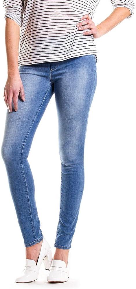 Carrera , jeans skinny per donna , 90% cotone, 8% poliestere, 2% elastan 00767L_822AL1