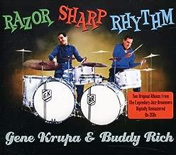 Razor Sharp Rhythm