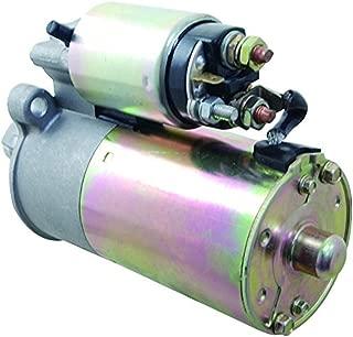 Best permanent magnet gear reduction starter motor Reviews