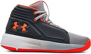 Boys' Pre School Torch Mid Basketball Shoe