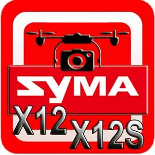 Best x12 drone app Reviews