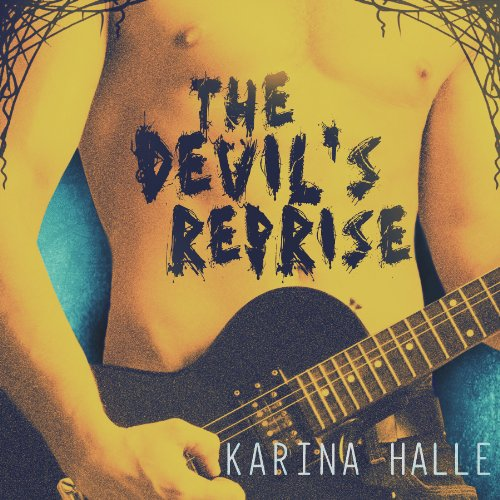 The Devil's Reprise cover art