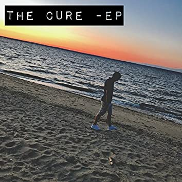 The Cure - EP