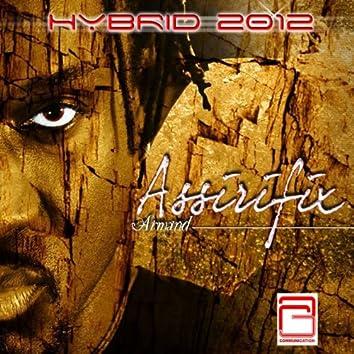 Hybrid 2012