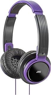 JVC HAS200V On-ear Violeta