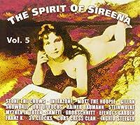 Spirit of Sireena Vol 5