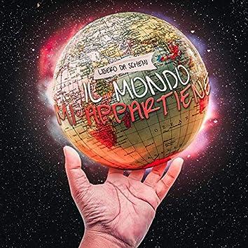 Il Mondo Mi Appartiene