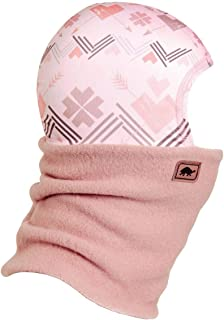 Original Fleece Kids Shellaclava Balaclava with Attached...
