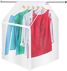 Explore Hanging Storage Bags For Clothes