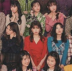 NMB48(Team BII)「青春念仏」の歌詞を収録したCDジャケット画像