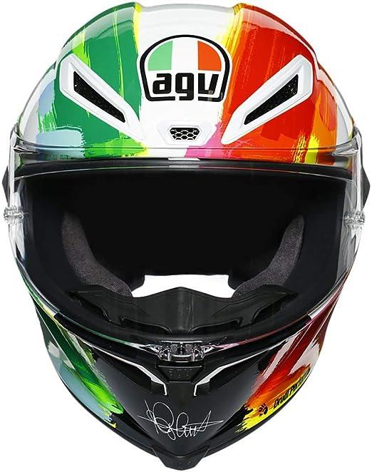 Agv Pista Gp Rr Mugello 2019 Limited Edition Motorcycle Helmet Size Ml Auto