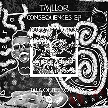 Consequences EP