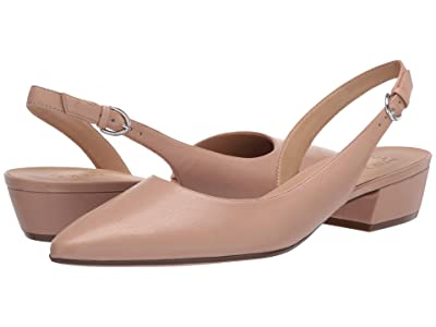 Naturalizer Banks (Barely Nude Leather) Women