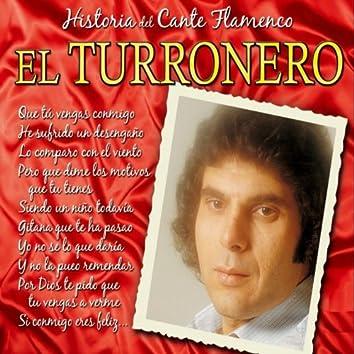 Historias del Cante Flamenco : El Turronero