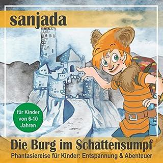 Die Burg im Schattensumpf Titelbild