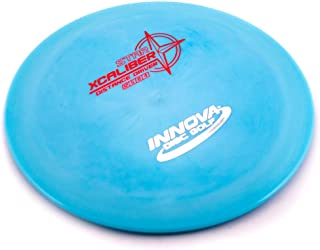 Innova Disc Golf Star Line XCaliber Golf Disc (Colors may vary)