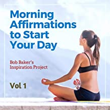 Morning Affirmations to Start Your Day (Inspired by Louise Hay)