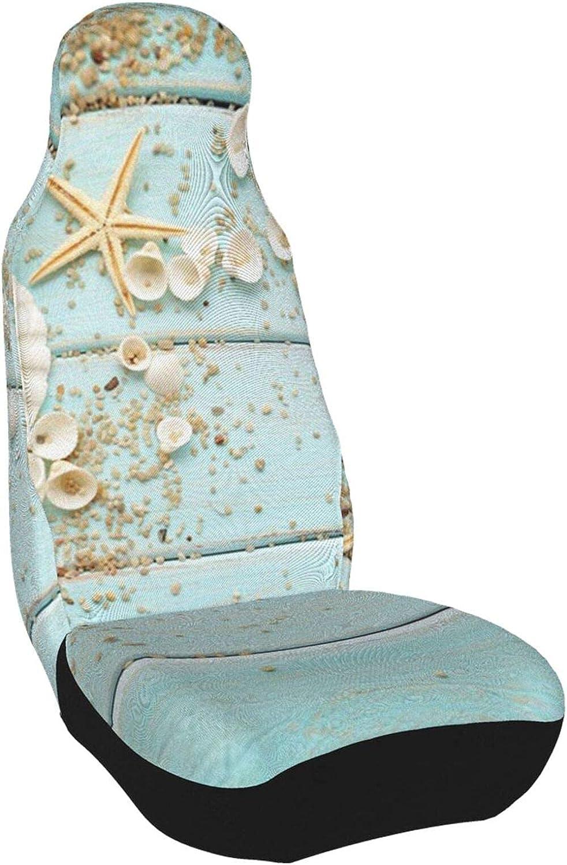 Car Seat depot List price Cover for Men Women Sea Pad Shells Starfish Protec
