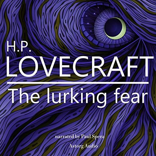 The Lurking Fear Titelbild
