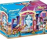 PLAYMOBIL Magic 70508 - Caja de Juegos, diseño de Princesa Oriental, a Partir de 4 años