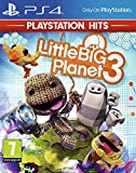 LittleBigPlanet 3 HITS - PlayStation 4 [Edizione: Francia]