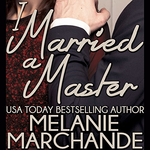 I Married a Master audiobook cover art