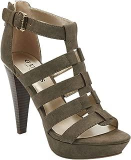 Best green gladiator heels Reviews