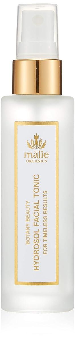 辞書模倣材料Malie Organics(マリエオーガニクス) ボタニービューティ ハイドロゾルフェイシャルトニック 50ml