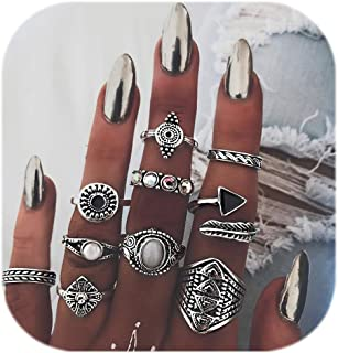 Best egyptian silver rings Reviews