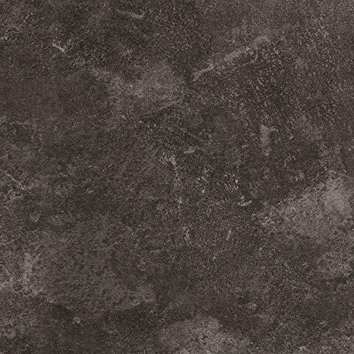 d-c-fix 346-0583 Avellino Beton Adhesive film, 17' x 78' Roll, Black