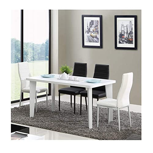 Gloss Dining Table Amazoncouk
