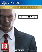 Hitman The Complete First Season PS4 Game
