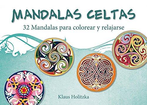 Mandalas Celtas (NUEVA CONSCIENCIA)