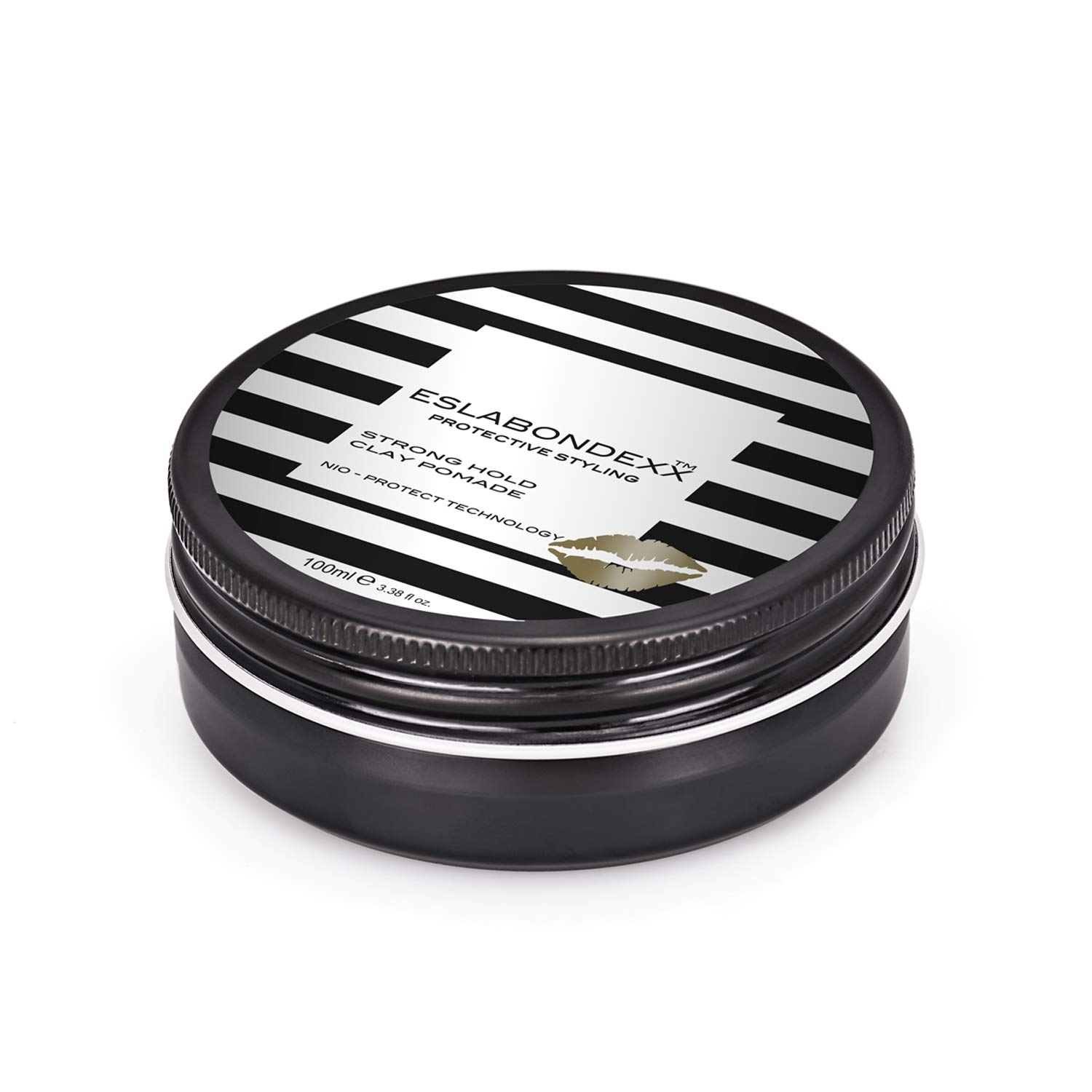 Eslabondexx Strong Max 74% OFF Hold Clay Pomade specialty shop 100ml