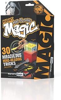 Marvins Magic MMB 5726 Ultimate Blowing Magic 30 Mind Reading Tricks