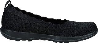SKECHERS Go Walk Lite, Women's Nordic Walking Shoes, Black