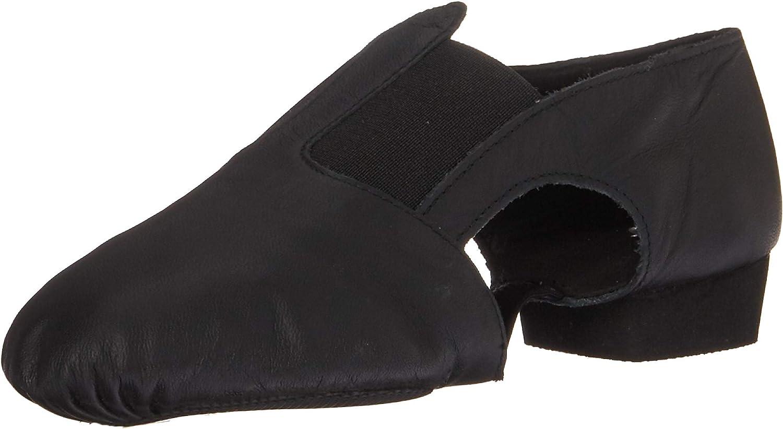 Leo Women's Jazz Sandal Dance Shoe