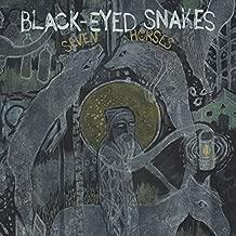 Best black eyed snakes Reviews