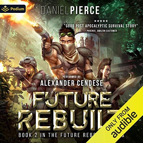 Future Rebuilt cover art