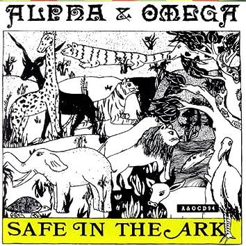 Safe In The Ark